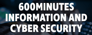 600Minutes Information and Security