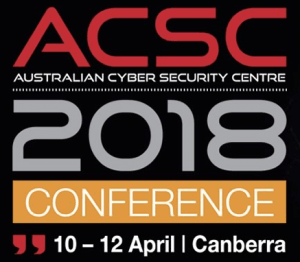 Australia Cyber Security Center (ACSC)