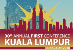30th Annual FIRST Conference