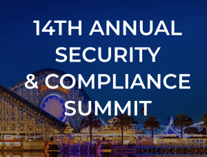 EnergySec 14th Annual Security & Compliance Summit