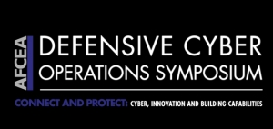 AFCEA Defensive Cyber Operations Symposium 2017