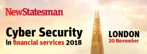 New Statesman Cyber Security Conference