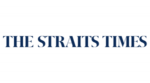 The Strait Times