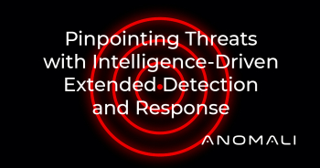 Pinpointing Threats with Intelligence-Driven Extended Detection and Response