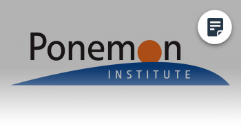 2019 Ponemon Report: The Value of Threat Intelligence from Anomali