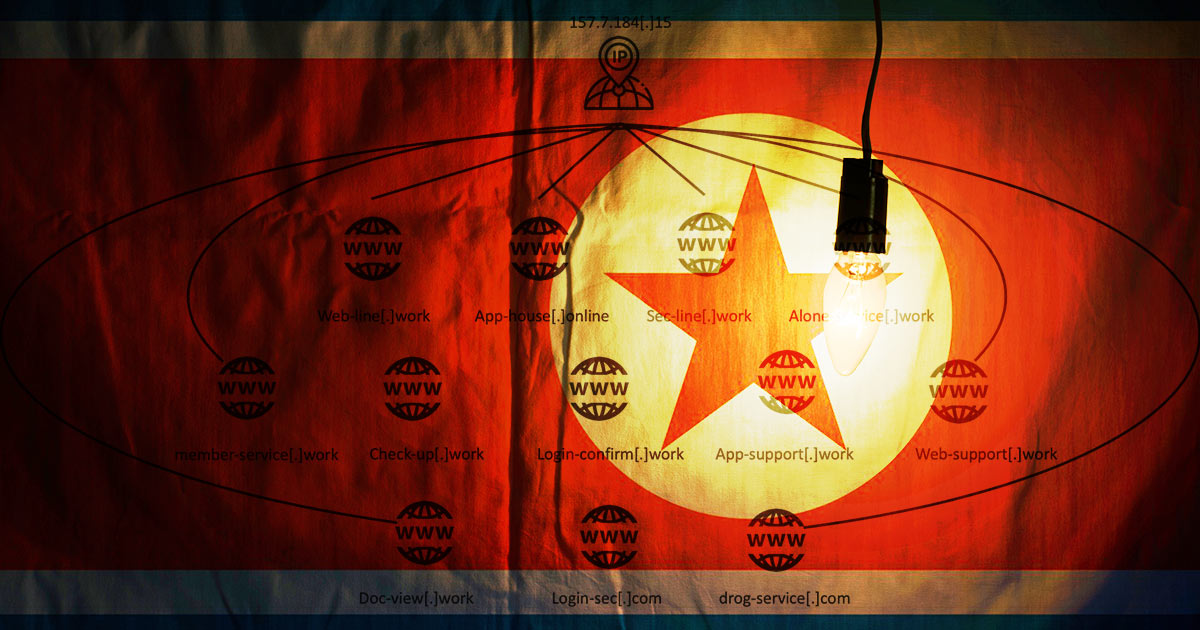 Suspected North Korean Cyber Espionage Campaign Targets Multiple Foreign Ministries and Think Tanks