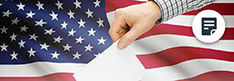 The Changing Landscape of U.S. Election Security from CSO and Anomali