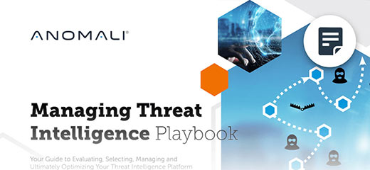 Managing Threat Intelligence eBook