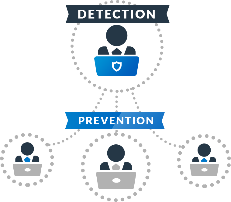 Detection Prevention